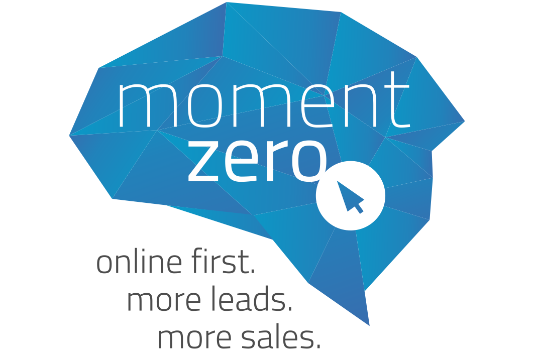 MomentZero - Drive more sales with better technology